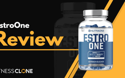 EstroOne Review – Does This NutraOne Estrogen Blocker Really Work?