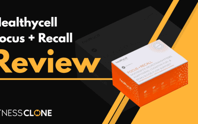 Healthycell Focus + Recall Review – A LooK At This Nootropic