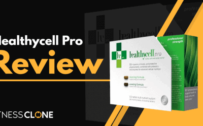 HealthyCell Pro Review – A Look At This AM/PM Cell Health System Supplement