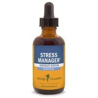 Herb Pharm Stress Manager