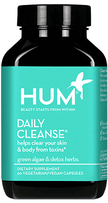 Humm Nutrition Daily Cleanse