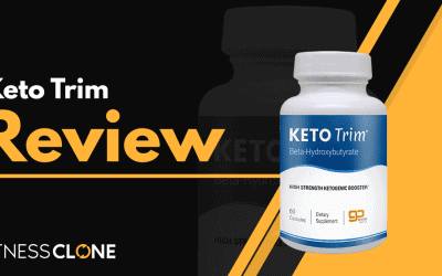 Keto Trim Review – Does This Ketogenic Booster Really Work?