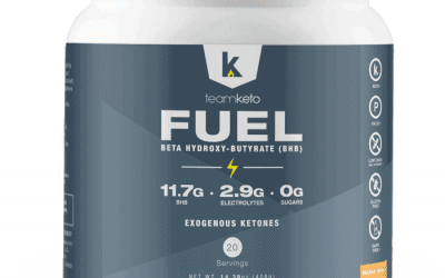 Keto Fuel Review – A Look At This Supplement From Team Keto