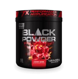 MRI Black Powder