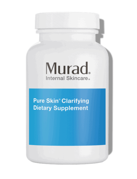 Murad Acne Pure Skin Clarifying Supplement