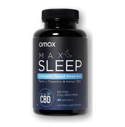 Omax MAX SLEEP
