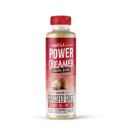 Omega Power Creamer