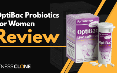 OptiBac Probiotics For Women Review – Is This Live Cultures Supplement Worth It?