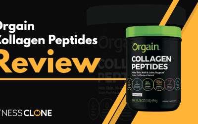 Orgain Collagen Peptides Review – Is This Collagen Supplement Right For You?