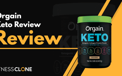 Orgain Keto Review – Do You Need This Collagen Protein Powder?