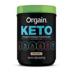 Orgain Keto