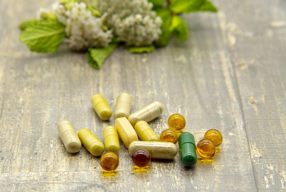 Personalized Vitamins Benefits