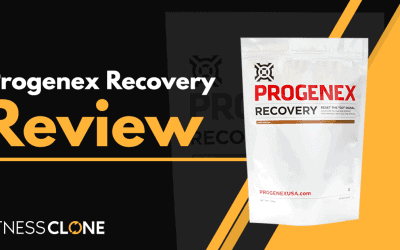 Progenex Recovery Review – Should You Take This After A Workout?