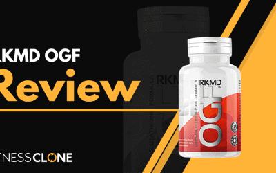 RKMD OGF Review – A Look At Rob Keller's Original Glutathione Formula