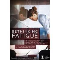 Rethinking Fatigue