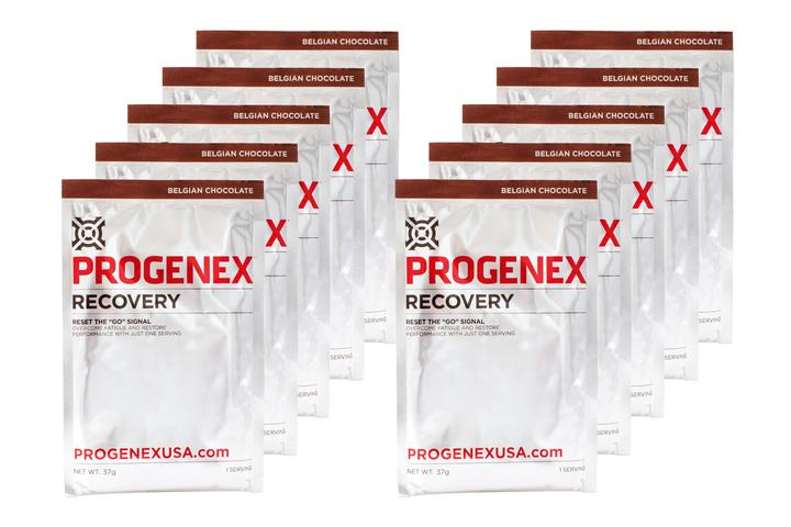 Progenex Recovery Packets