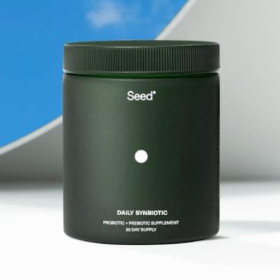 Seed Synbiotic