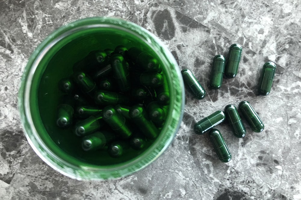 Seed Synbiotic Pills