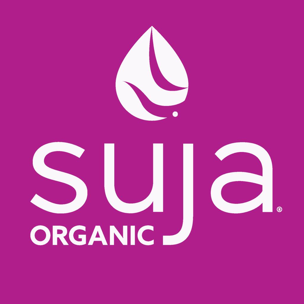 SujaOrganic Logo