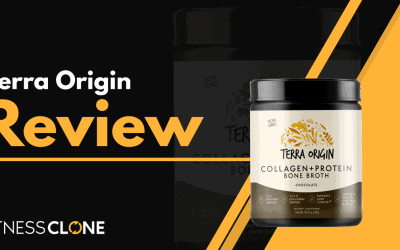Terra Origin Review – A Look At Their Collagen + Protein Bone Broth