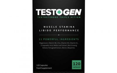 TestoGen Review – Is This Testosterone Booster Worth The Purchase?