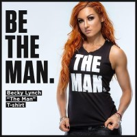 The Man t shirt