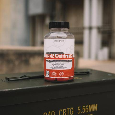 Trenatestin Supplement