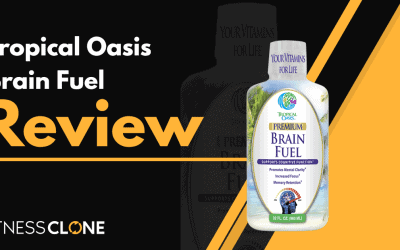 Tropical Oasis Brain Fuel Review – A Look At This Liquid Nootropic Supplement