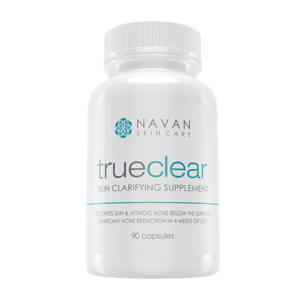 TrueClear Acne Clarifying Supplement