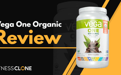Vega One Organic Review – Does This All-In-One Shake Really Have It All?