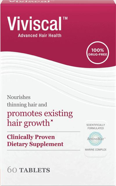 Viviscal Advanced Hair Health