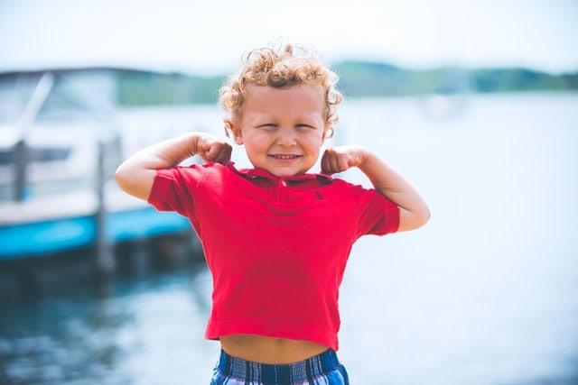 Multivitamins For Kids Benefits