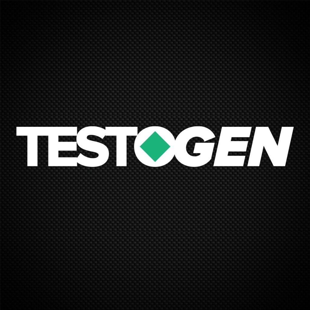 TestoGen Logo
