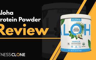 Aloha Protein Powder Review – Is Organic Protein Powder What You Need?