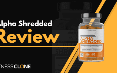 Alpha Shredded Review – Can This Anabolic Warfare Supplement Help Your Cutting?