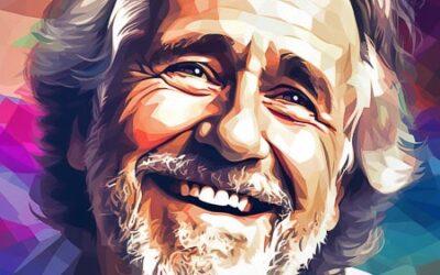 Bruce Lipton, Ph.D.