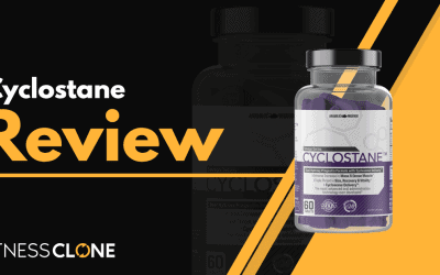 Cyclostane Review – Is This Anabolic Warfare Supplement Worth Buying?