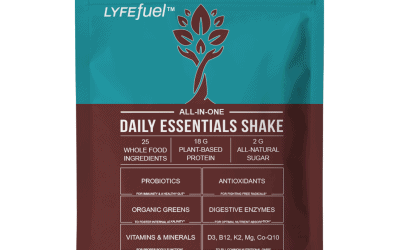 LYFE Fuel Daily Essentials Shake Review – Is This Meal Replacement Shake The Right Choice?