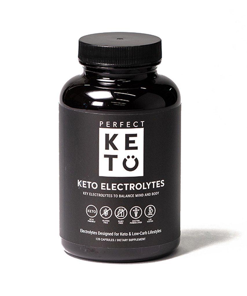 Electrolytes by Perfect Keto