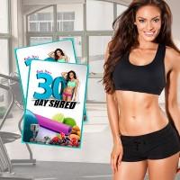 Emily Skye 30 Day Shred