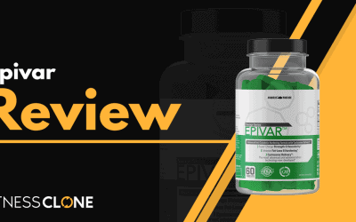 Epivar Review – Is This Anabolic Warfare Supplement A Healthy Choice?