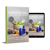 Essential Oils Ancient Medicine