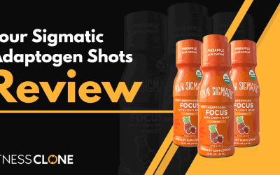 Four Sigmatic Adaptogen Shots Review – Can These Shots Give You A Boost?