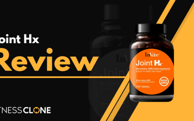 Joint Hx Review – Can This InVite Health Supplement Help Your Joints?