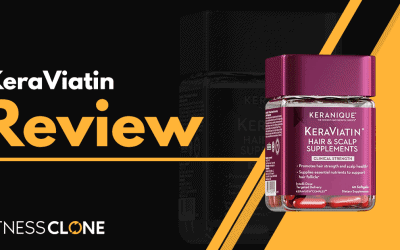 KeraViatin Review – A Hair And Scalp Supplement From Keranique