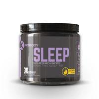 Fat Burner + Sleep Aid