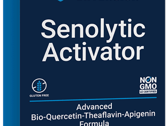 Life Extension Senolytic Activator Review – Will This Supplement Make You Feel Rejuvenated?