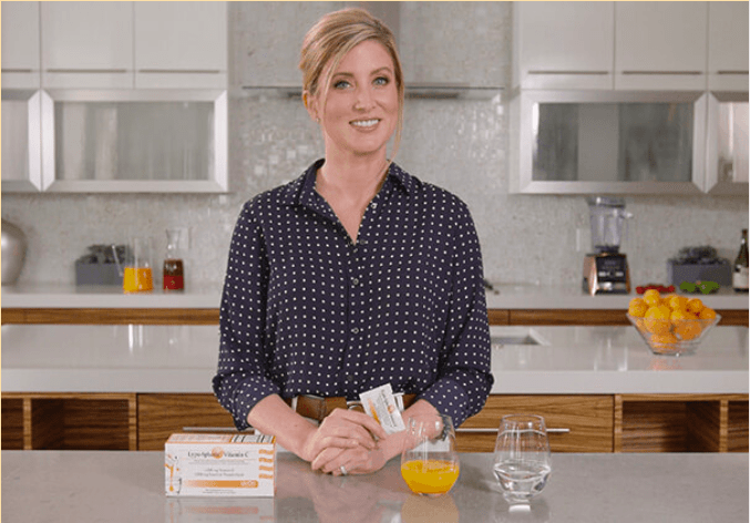 Lypo-Spheric Vitamin C Drink