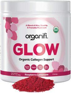 Organifi Glow Bottle