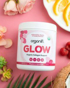 Organifi Glow Organic Collagen